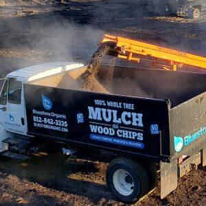 Mulch & Wood Chips