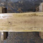 Ash Wood Slab AH-02-01