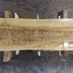 Ash Wood Slab AH-02-03
