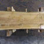 Ash Wood Slab AH-02-04