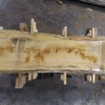 Ash Wood Slab AH-02-05