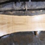 Ash Wood Slab: AH-04-01