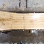Ash wood slab AH-04-6