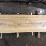 Ash wood slab AH-06-2