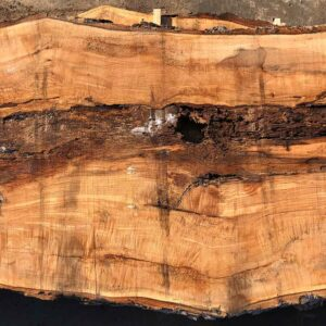 Ash wood slab AH-07-03