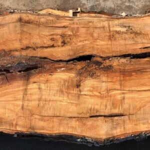 Ash wood slab AH-07-04