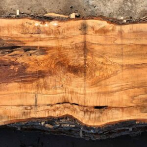 Ash wood slab AH-07-06