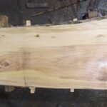 Bald Cypress wood slab BC-01-5