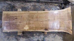 Red Oak wood slab RO-03-2