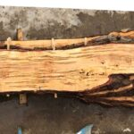 Silver Maple wood slab VM-02-04