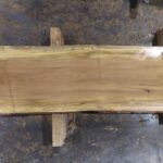 Sweetgum Wood Slab SG-01-01