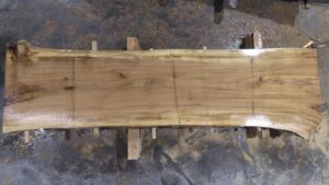 Sweetgum Wood Slab SG-01-02