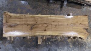 Sweetgum Wood Slab SG-01-03
