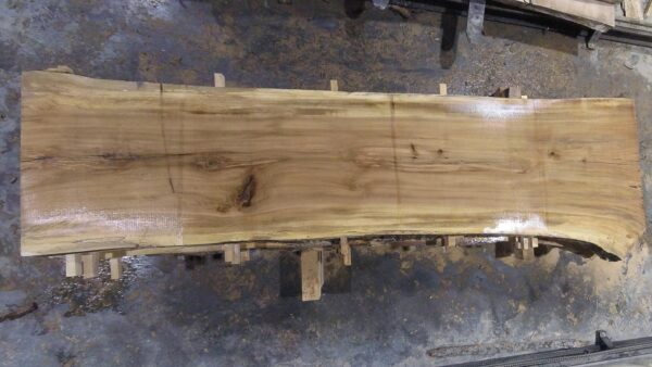 Sweetgum Wood Slab SG-01-04