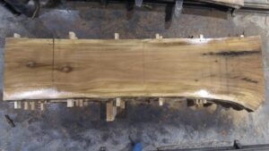 Sweetgum Wood Slab SG-01-05