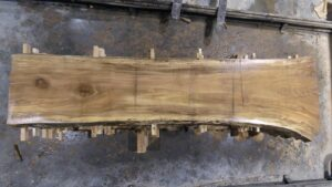 Sweetgum Wood Slab SG-01-06