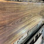 Black Walnut wood slab 04-03
