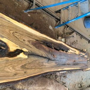 Black Walnut wood slab 05-05