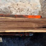 Black Walnut wood slab 06-06