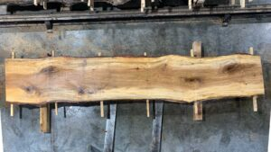 Sweetgum wood slab SG-03-02