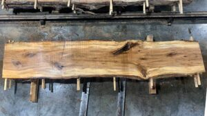 Sweetgum wood slab SG-03-03