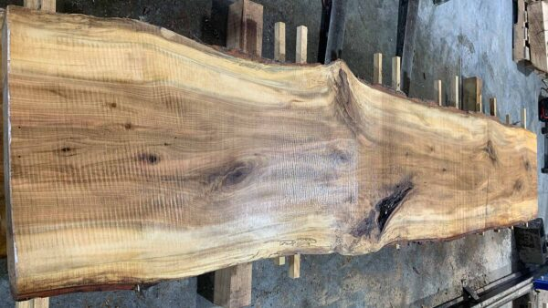 Sweetgum wood slab SG-03-03c