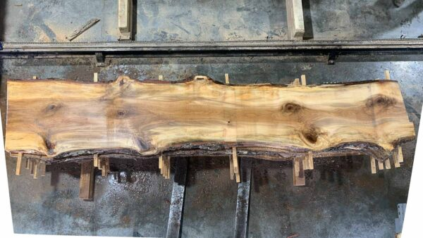 Sweetgum wood slab SG-03-06