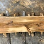 Sweetgum wood slab SG-04