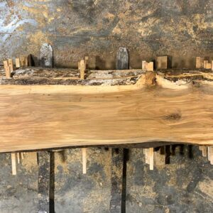 Sweetgum wood slab SG-07